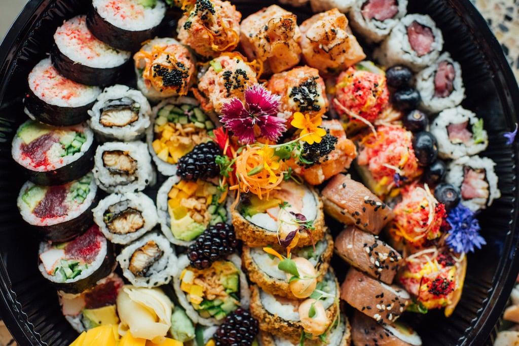 Bloom Sushi