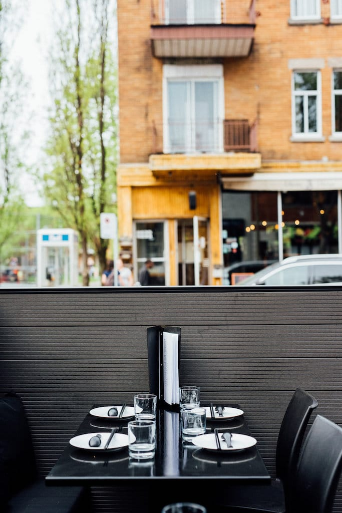 cafeden restaurant st laurent