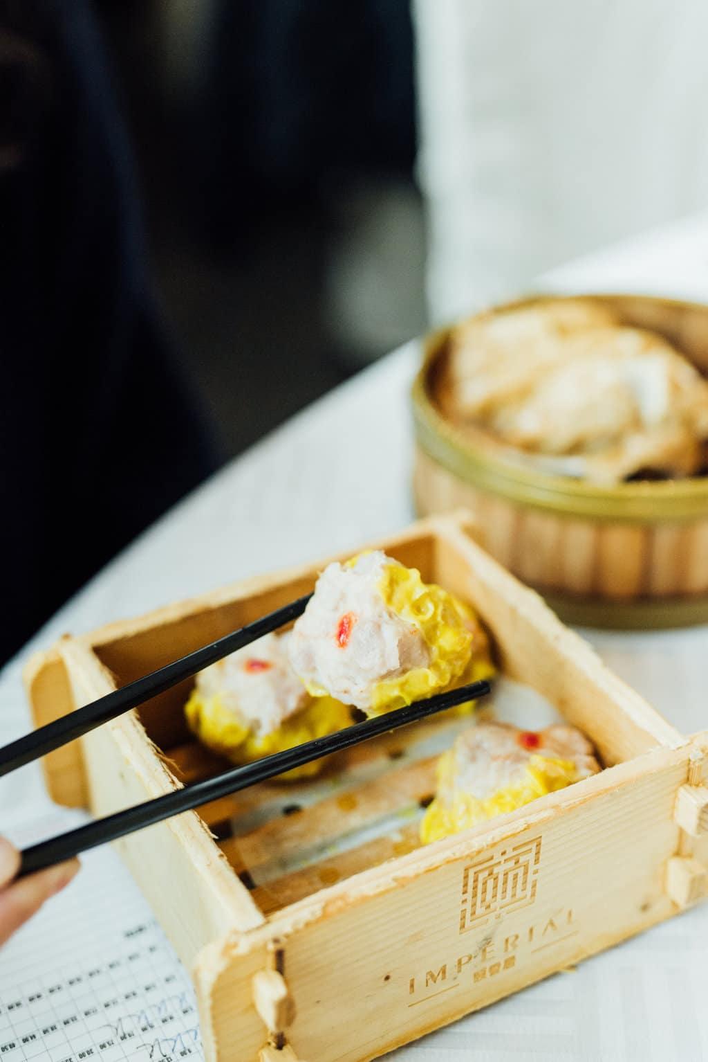 Restaurant Impérial Chinatown