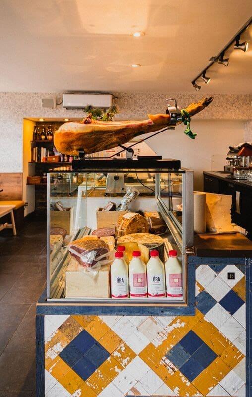 Sardines quebec restaurant 4