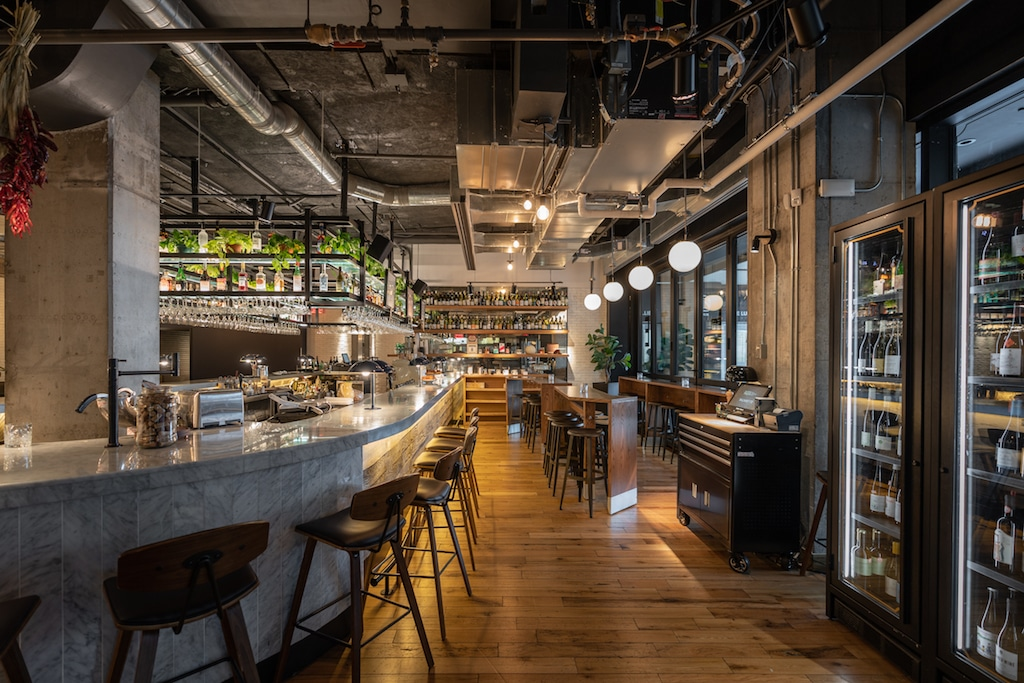 Bazarette bar a vin centre bell 6