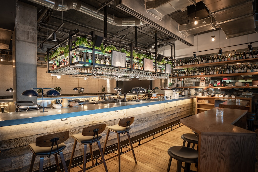 Bazarette bar a vin centre bell 7