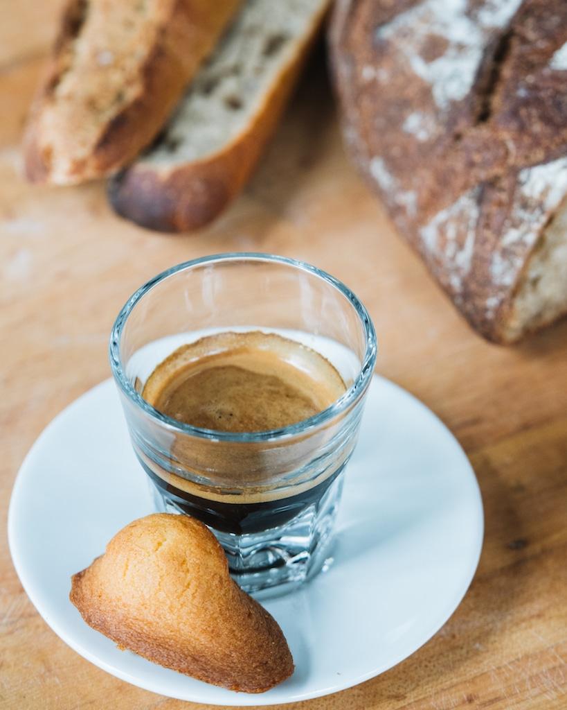 Boulangerie Jarry villeray 1