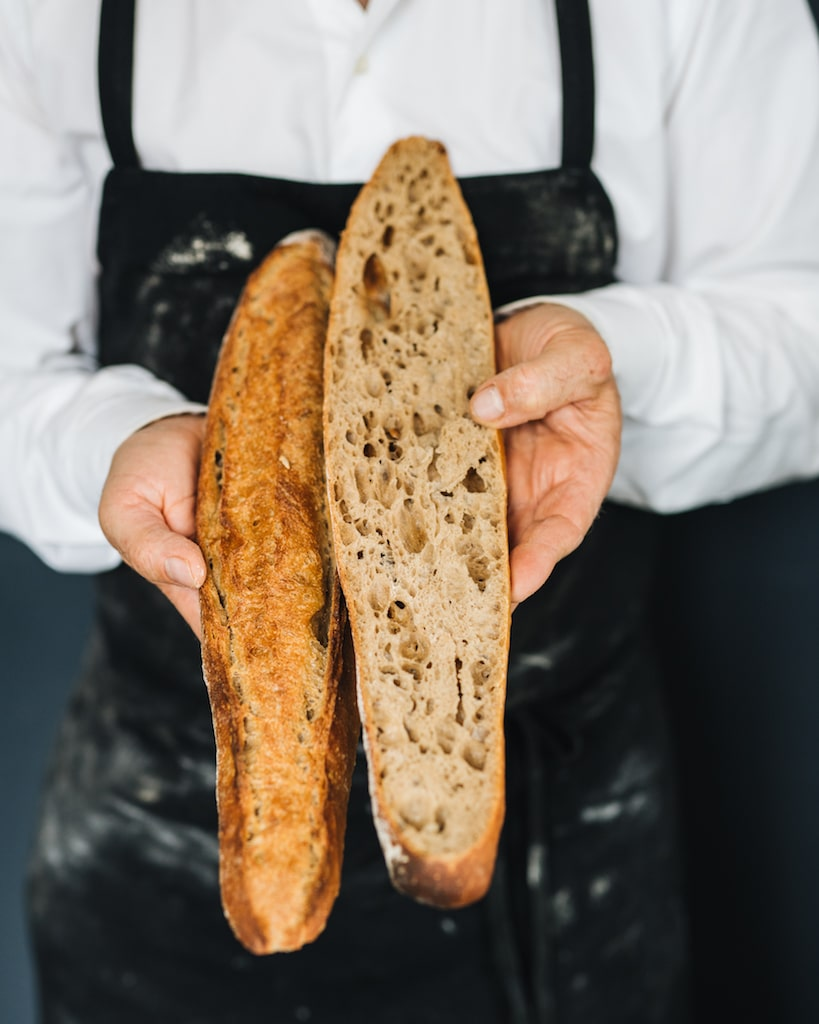 Boulangerie Jarry villeray 14