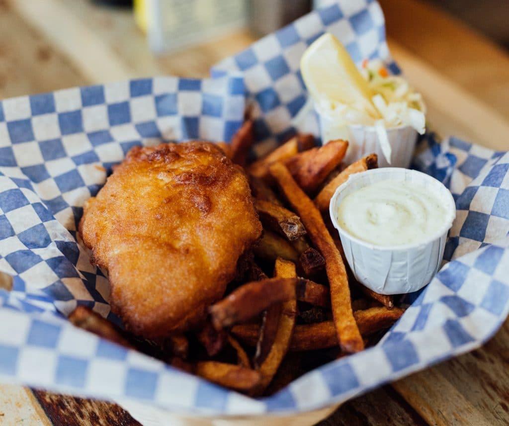 meilleurs fish and chips liste montréal