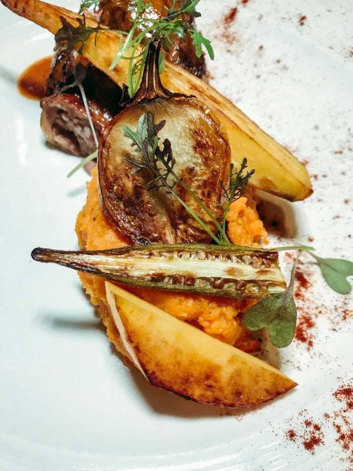 le virunga rachel restaurant 10