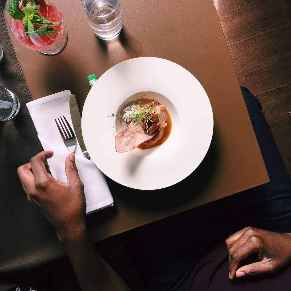 le virunga rachel restaurant 2