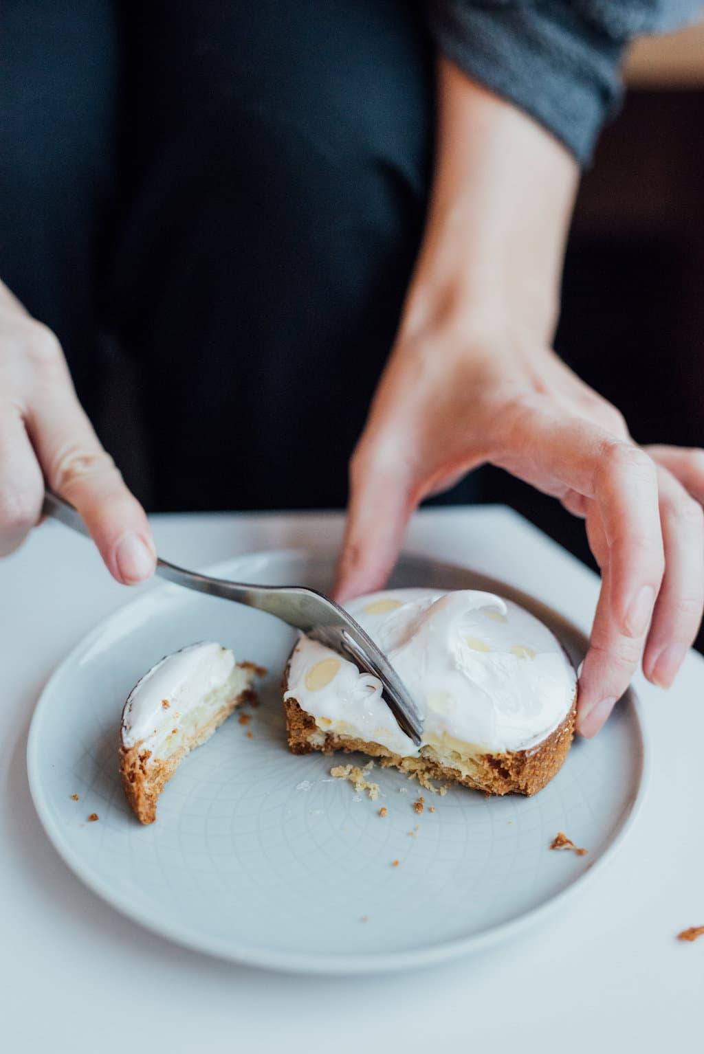 Pâtisserie Madeleine Beaubien Est Montréal