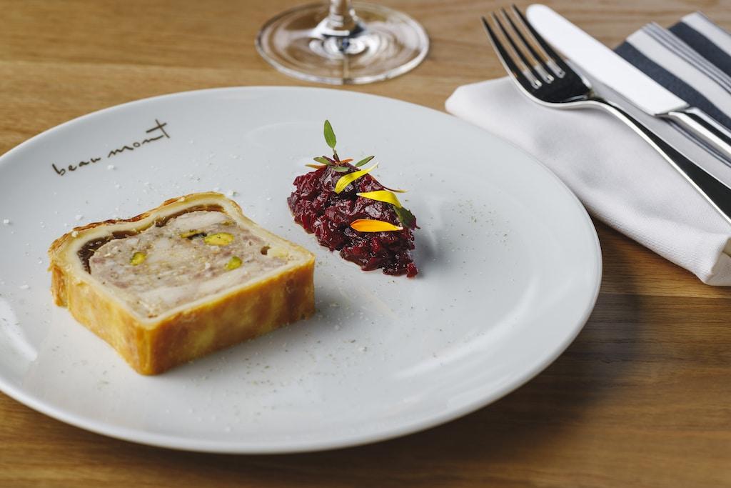 Beau mont restaurant 4
