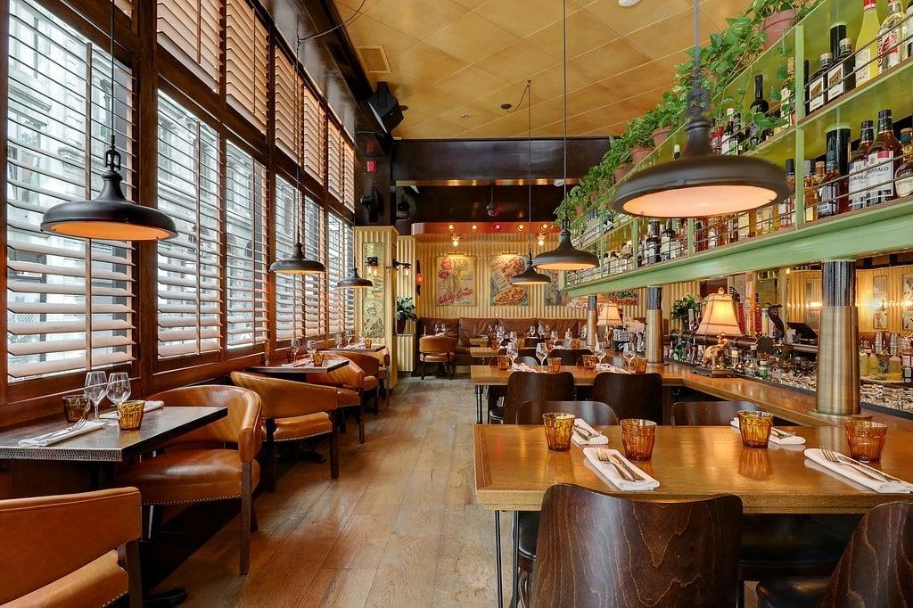 Restaurant indien 409 montreal 2