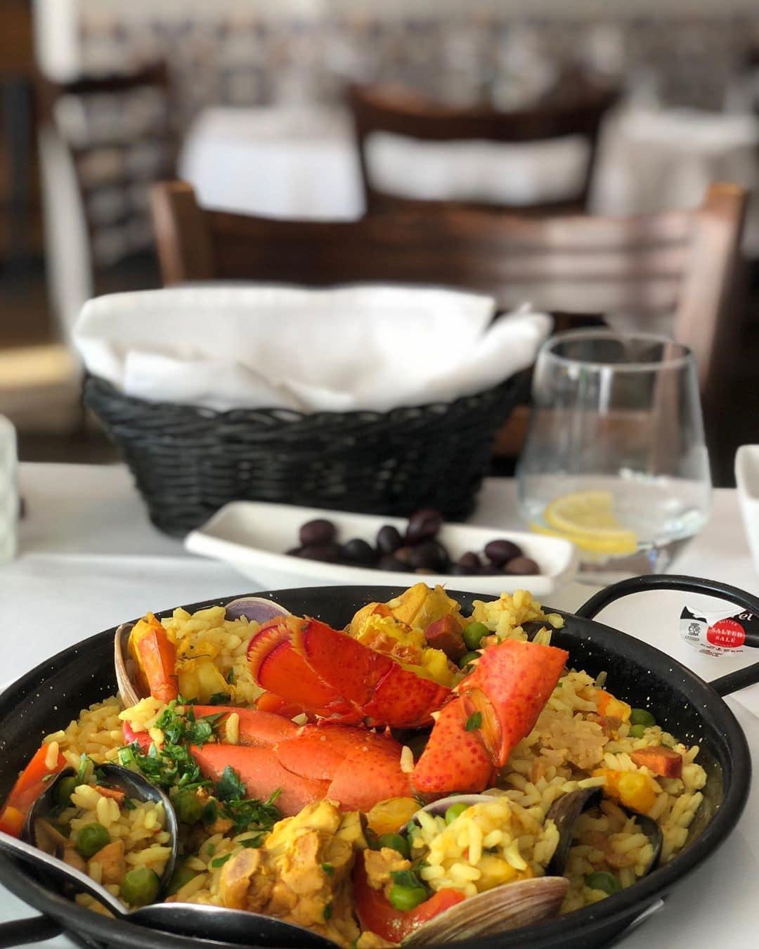 casa minhota restaurant meilleurs portugais montreal