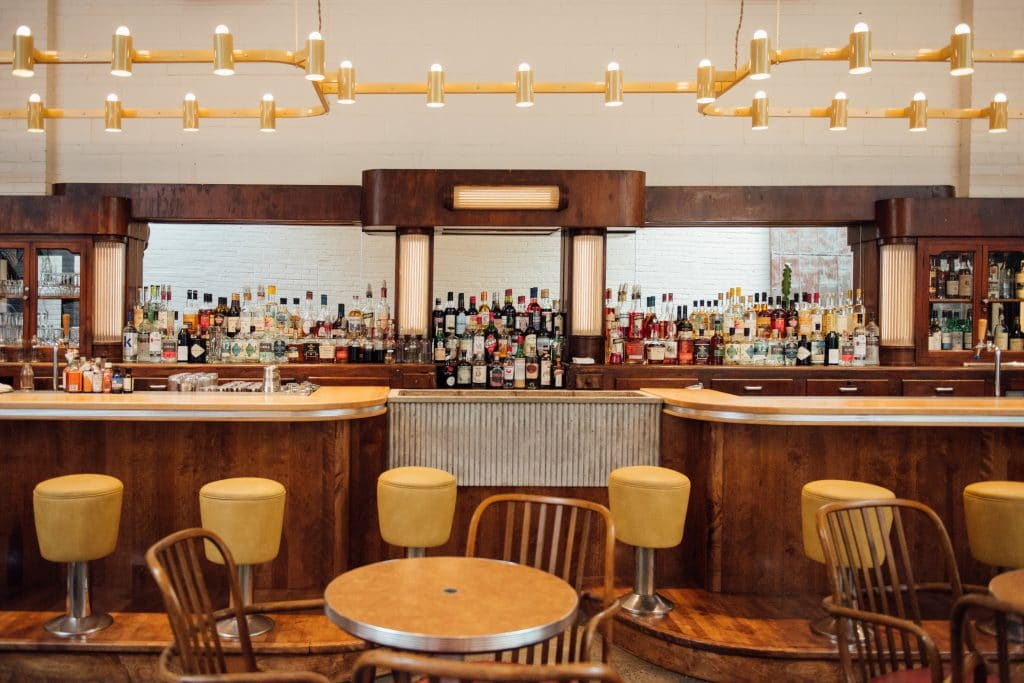 plus beaux bars montreal 2020