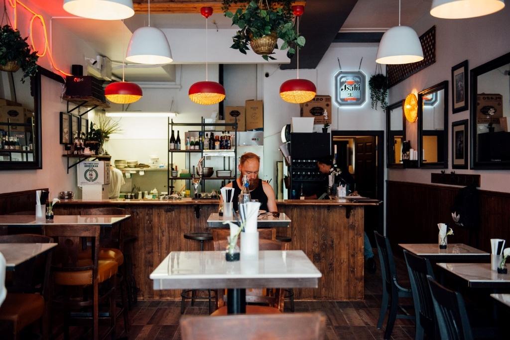 Bar Otto