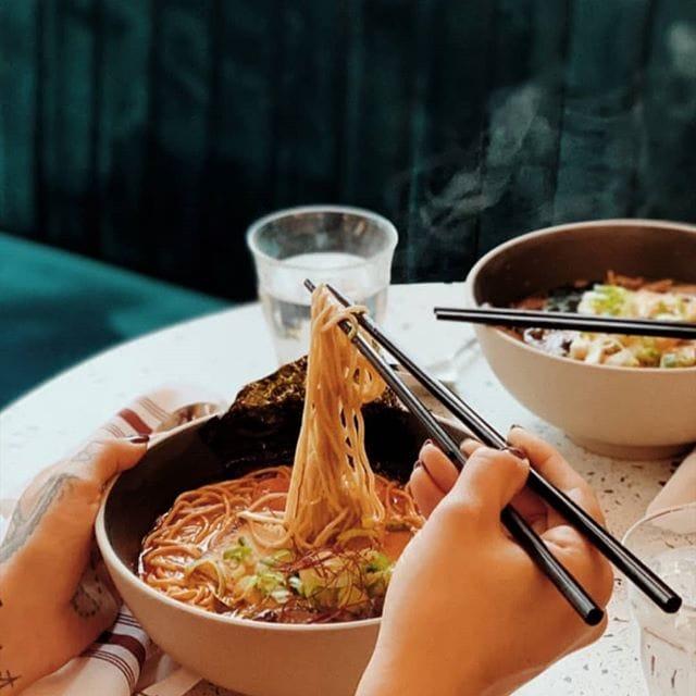 restaurant umami ramen montreal
