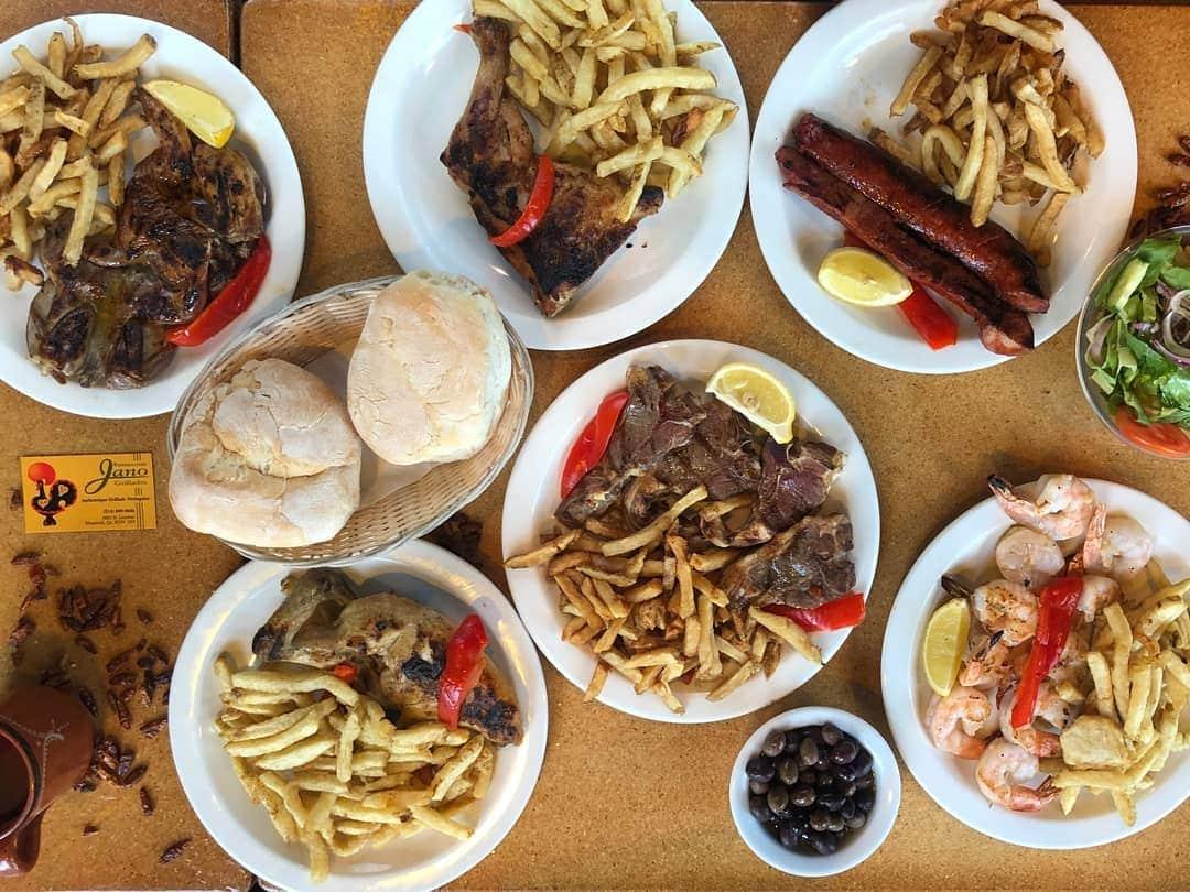 jano restaurant montreal