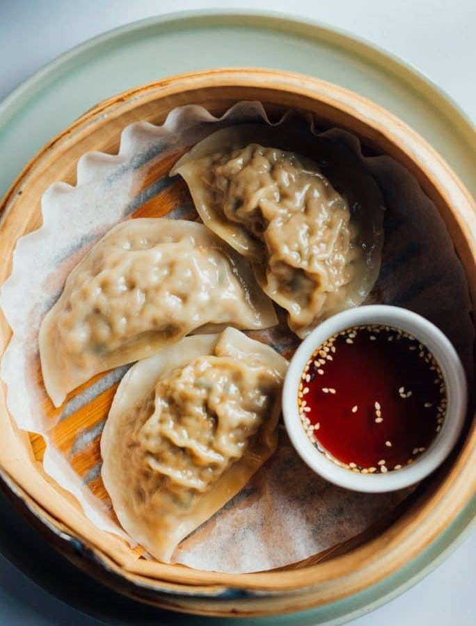 meilleurs dumplings montreal