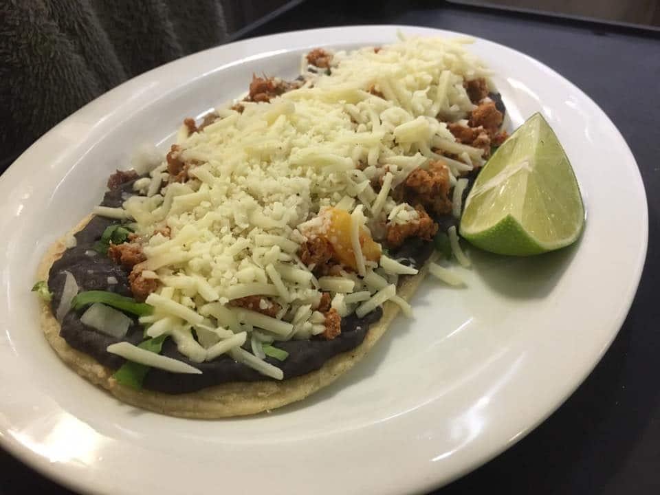 Super Tacos retsaurant montreal