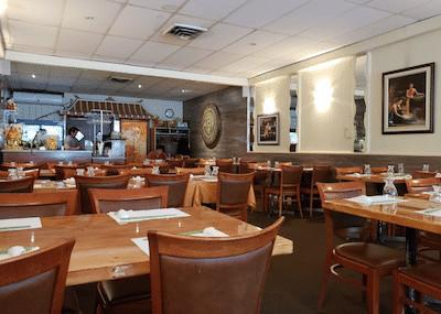 y lan restaurant