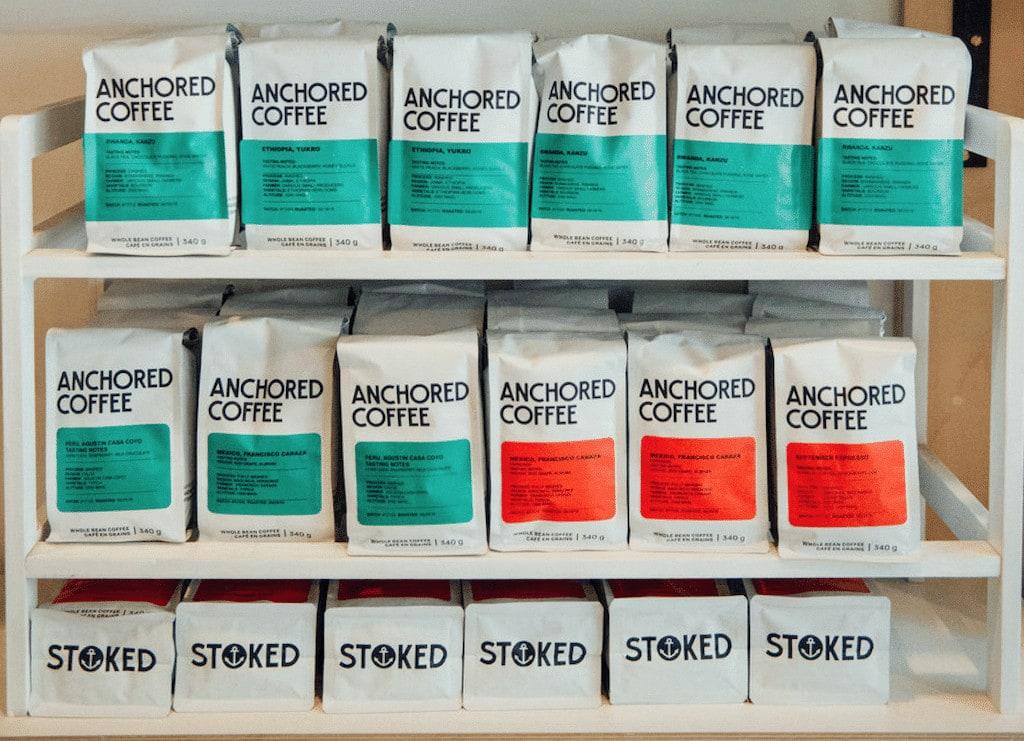 livraison café montreal