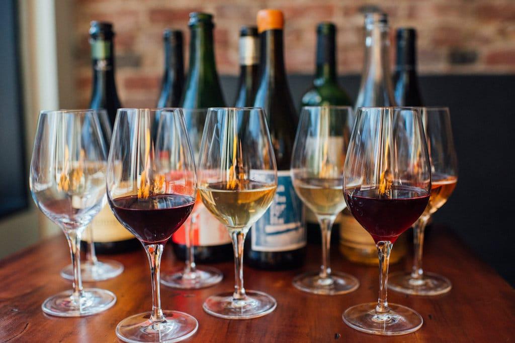 vins importation privée