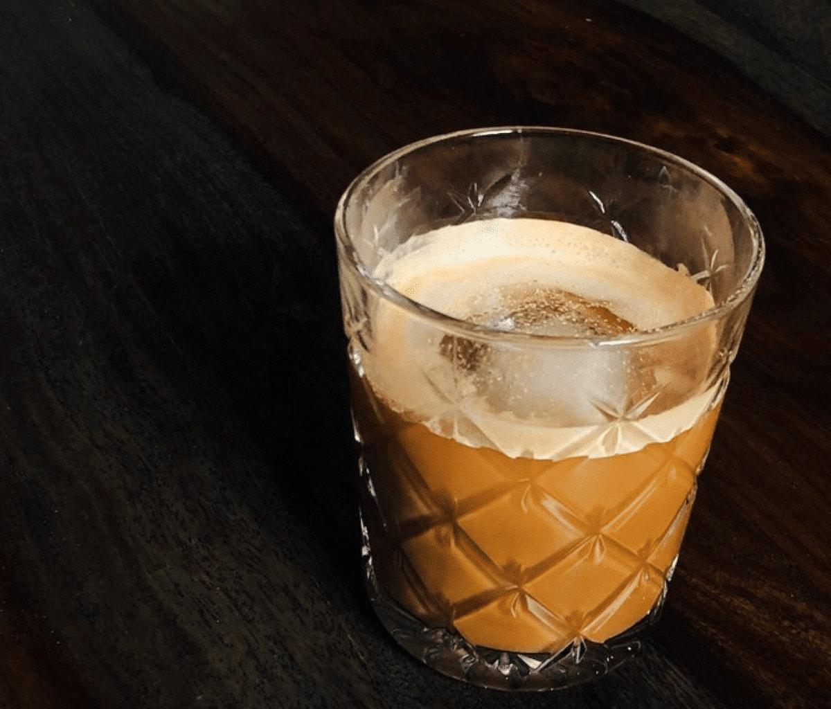 cocktail cordova