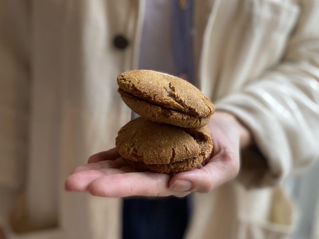 biscuits Cheryl