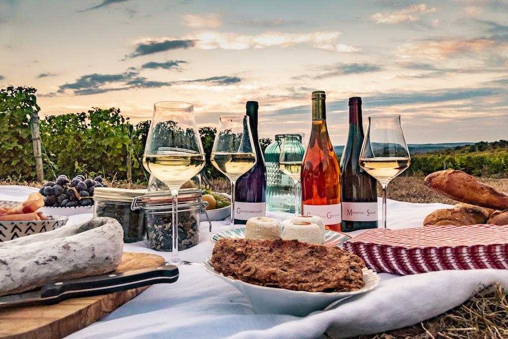 concours vins val de loire