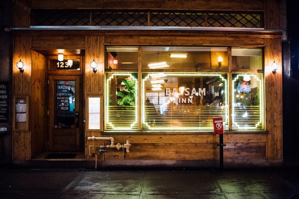 fermetures définitives restaurants montreal