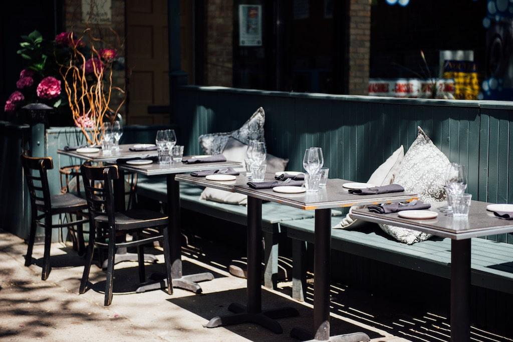 réouverture restaurants 22 juin