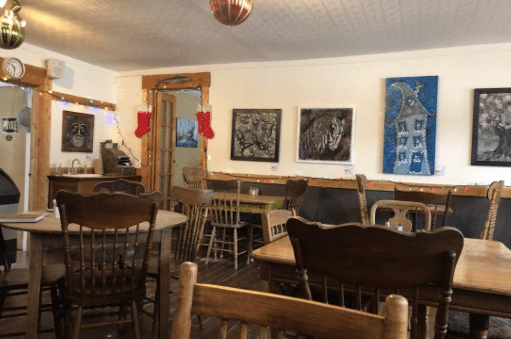 Brûlerie Café des Artisters