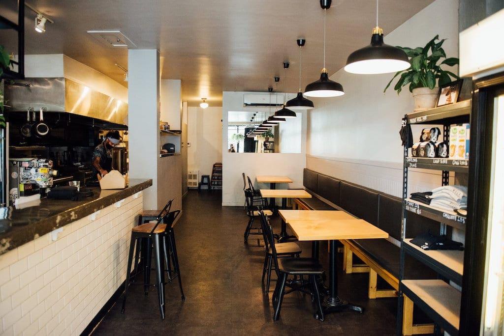restaurant well Verdun