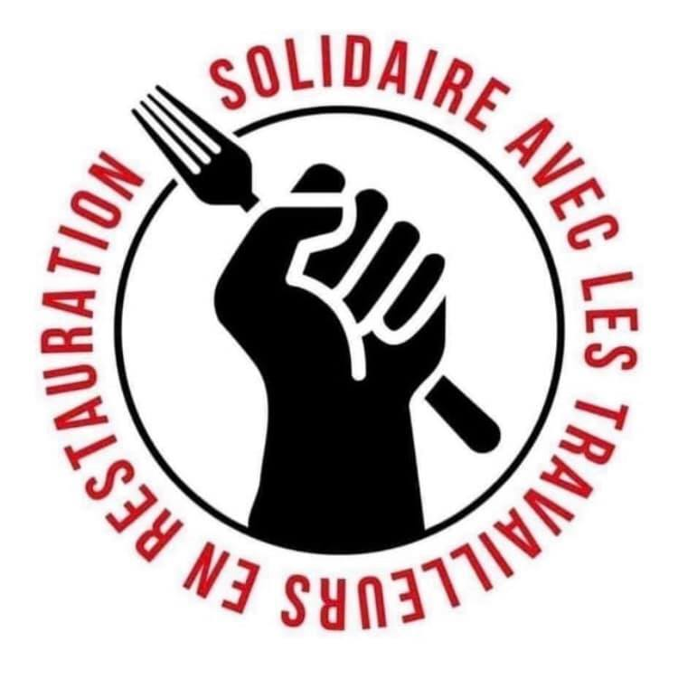 solidaire pour les restaurants