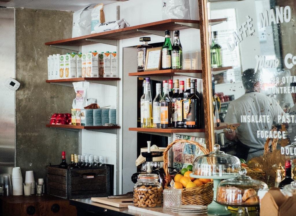 cafés indépendants