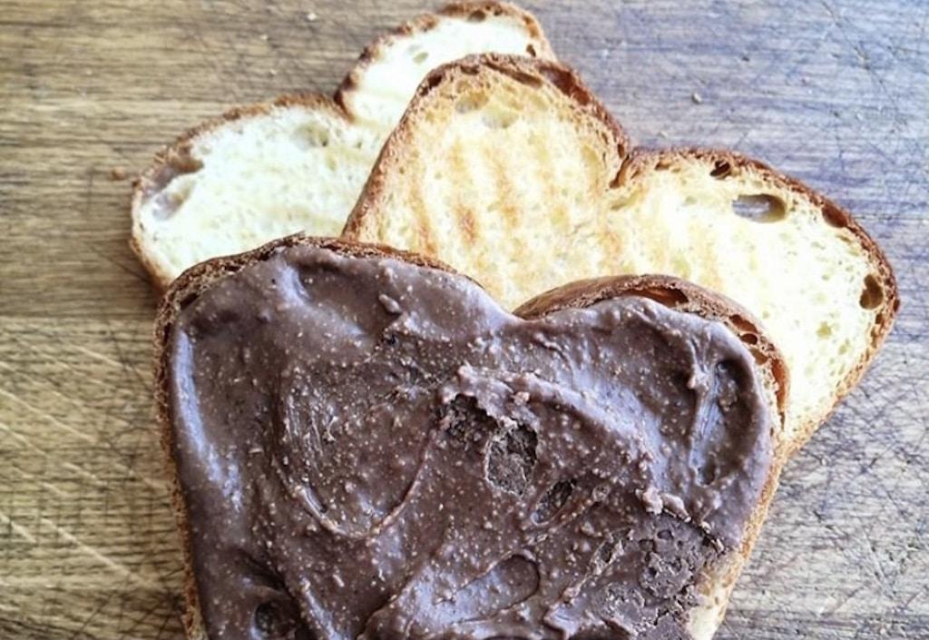 Tartinade chocolat noisette Conserva