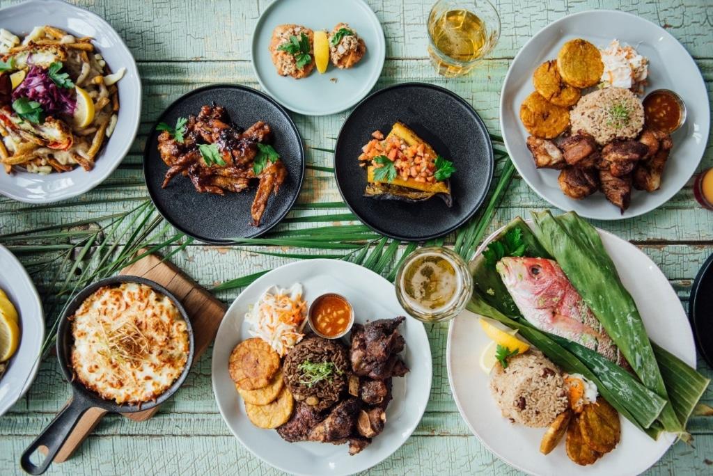 Voyager à Montréal : la cuisine internationale