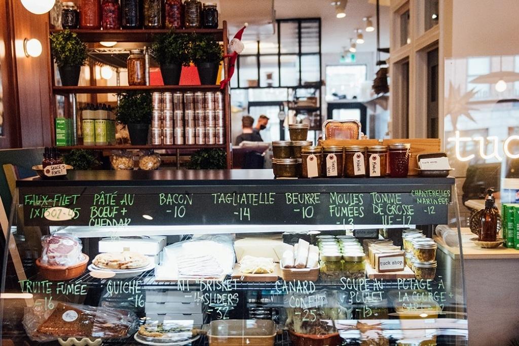 Restaurants ouverts le 24 décembre 2020 : quelques suggestions