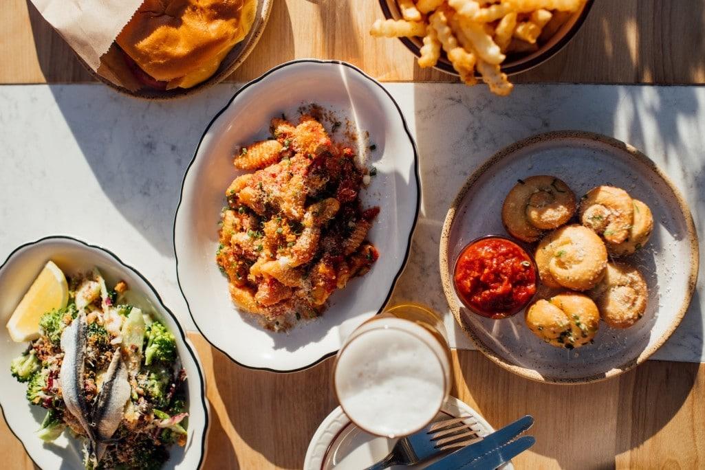 Où bien manger proche du Marché Atwater : nos suggestions