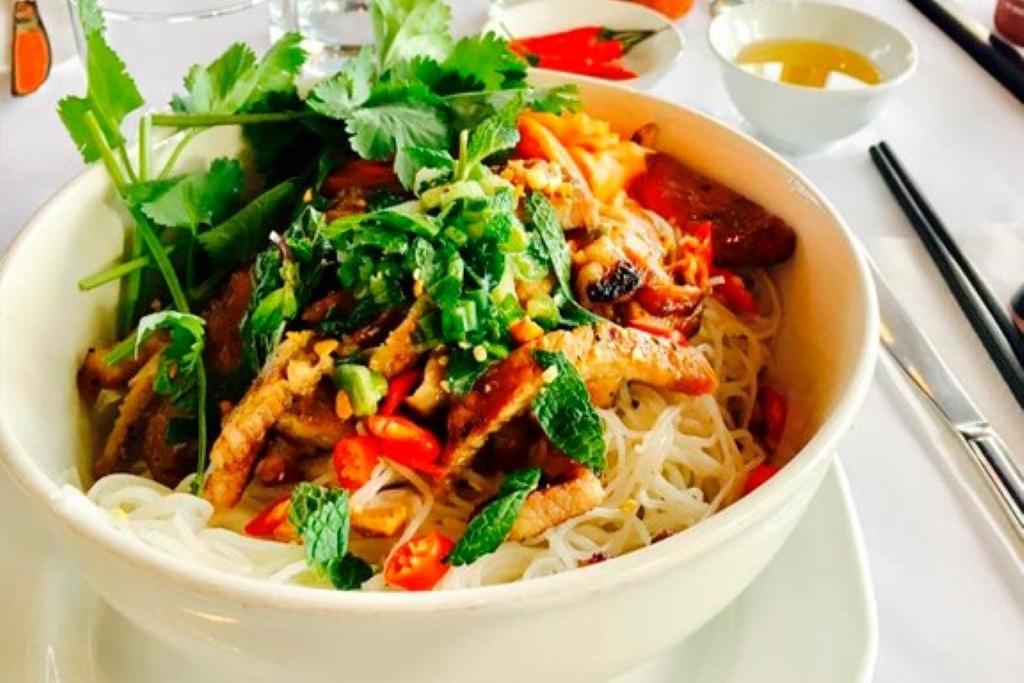 Hoai Huong