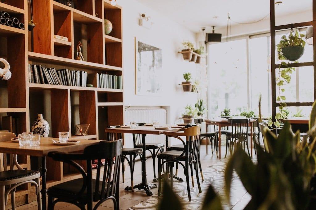 restaurants sainte-thérèse