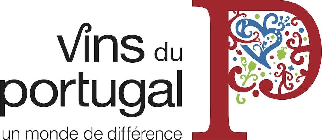 logo vins du portugal
