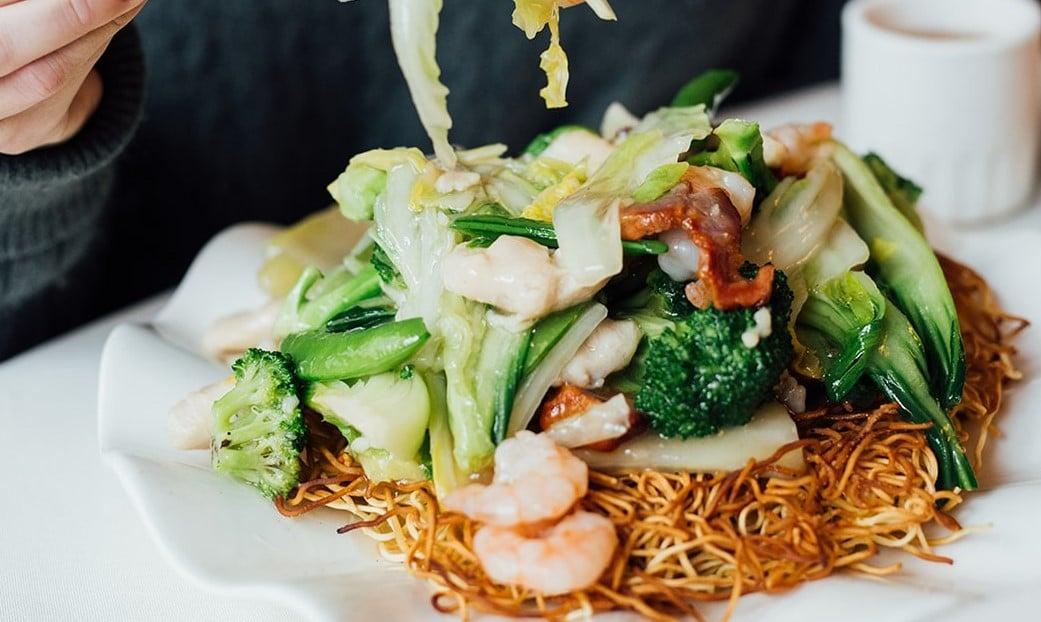 melleurs restaurants chinois