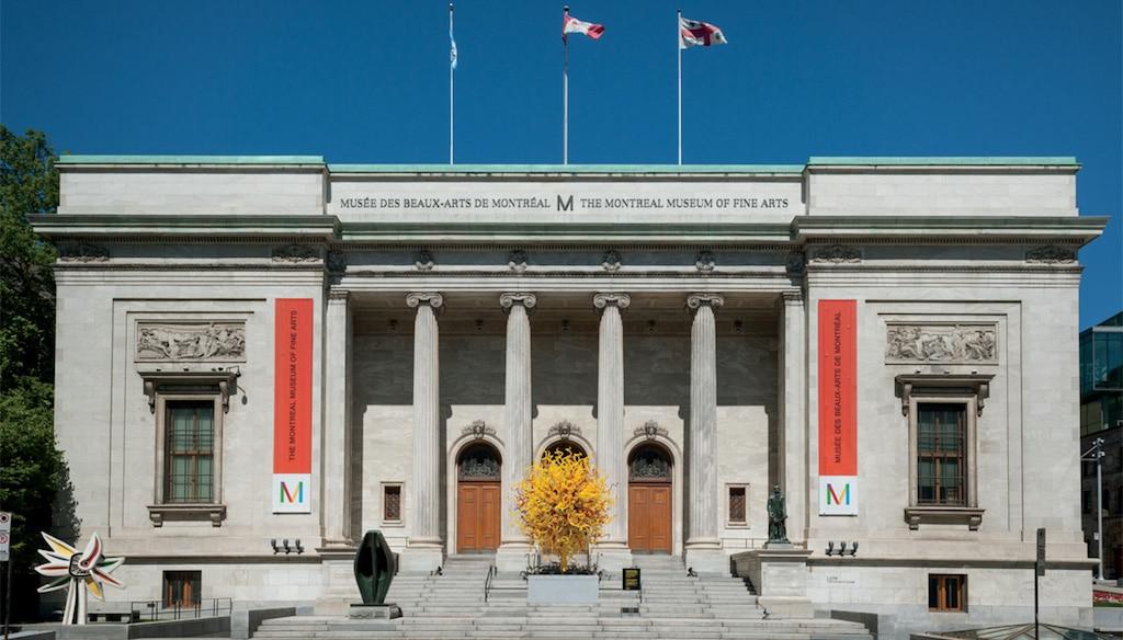 réouverture des musées montréal