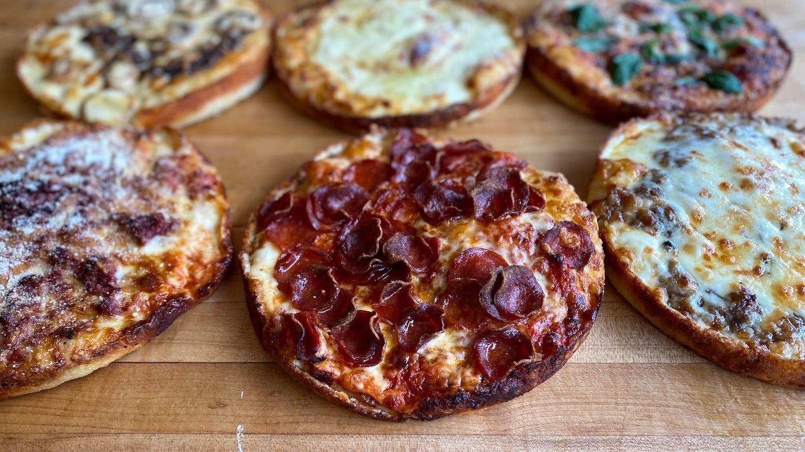 Danny Pan Pizza