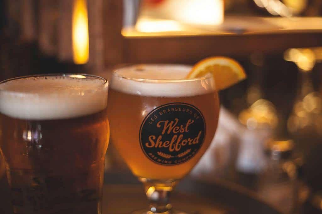 Pub West Shefford