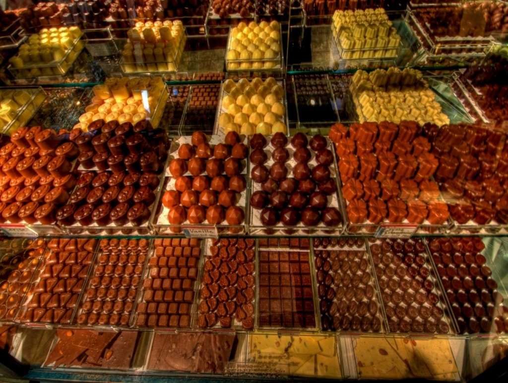 chocolaterie orleans