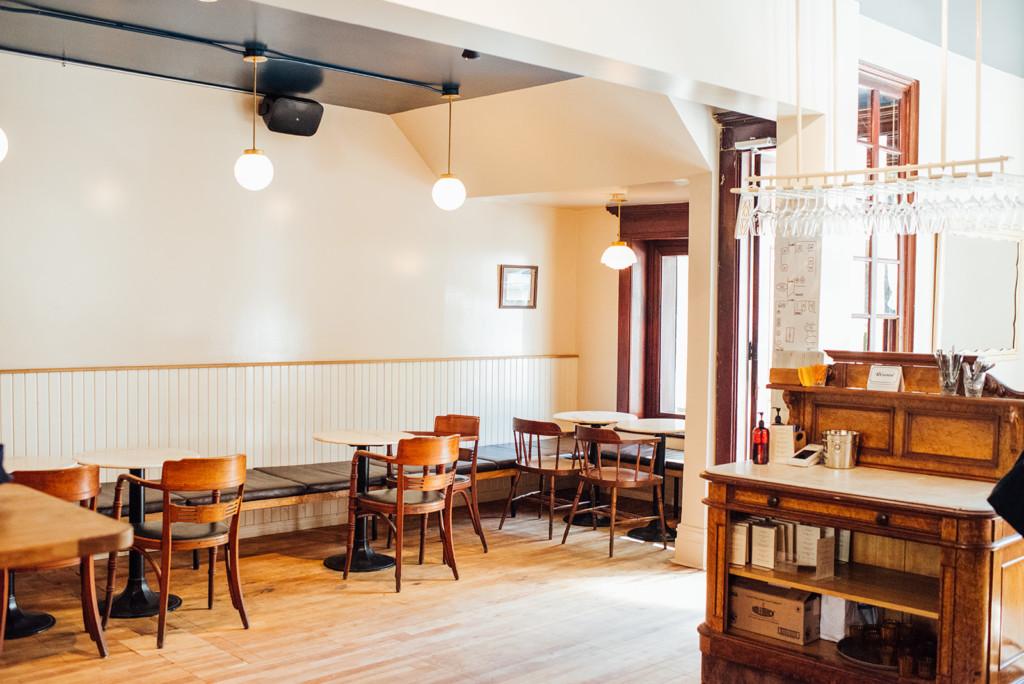 bar à flot table design