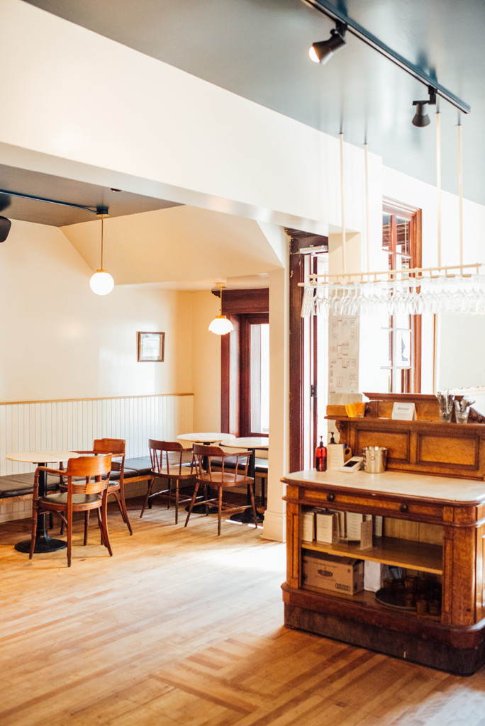 bar à flot design table chair