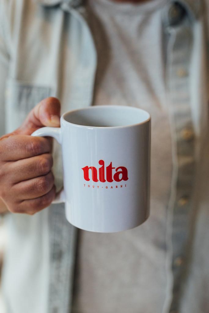 mug coffee nita tout garni